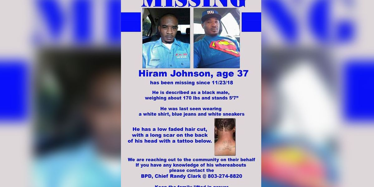 Branchville man missing more than four months, family refuses to give up