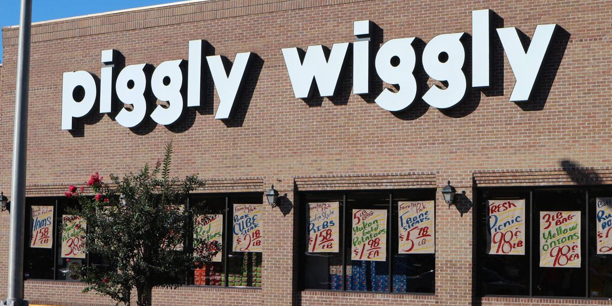 Mr. K, longtime owner of Piggly Wiggly in Summerville, died on Wednesday