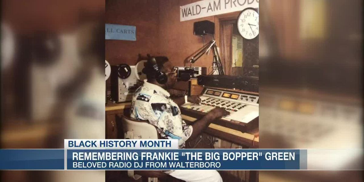 Black History Month: Remembering 'The Big Bopper'