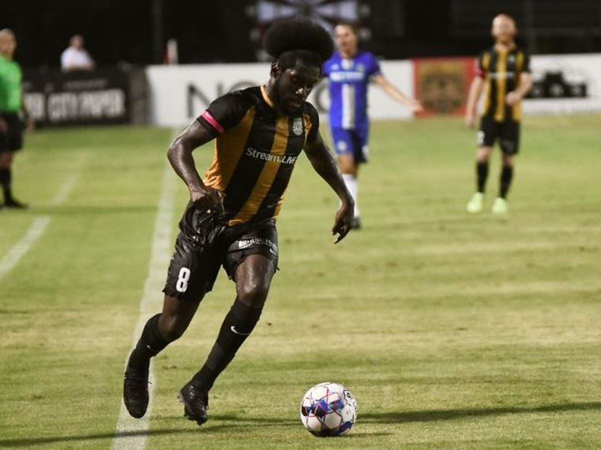 Battery, Independence draw 1-1 in final meeting this season
