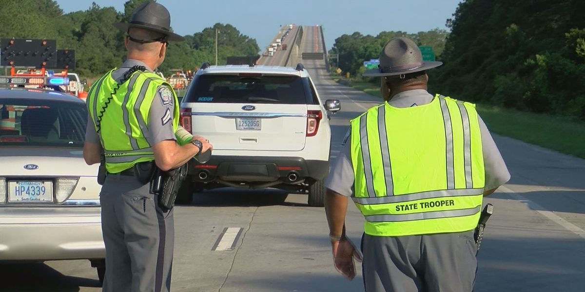 You Paid For It Update: Wando Bridge Closure Costs