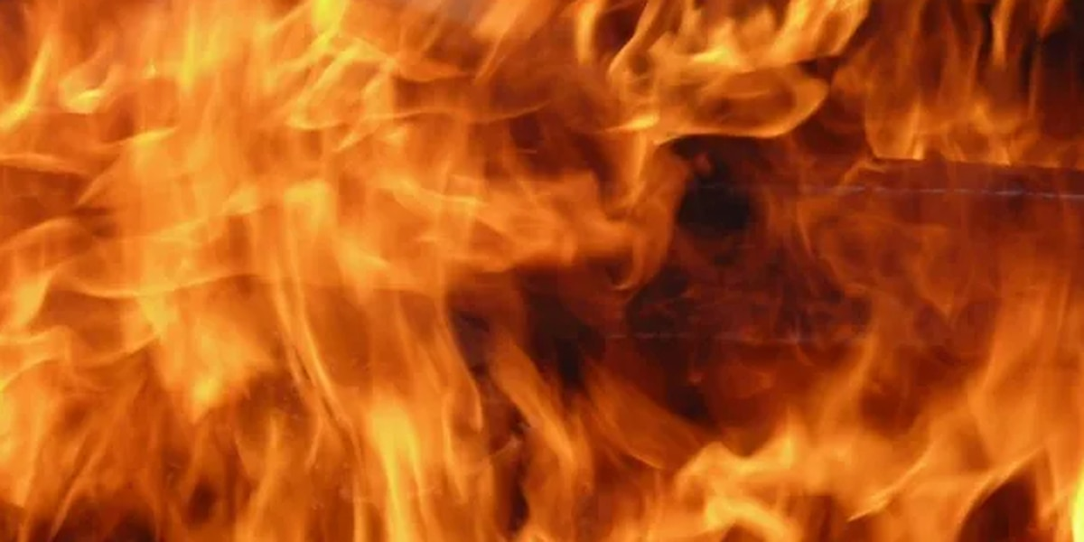 Officials: Mobile home fire kills couple in Clarendon County