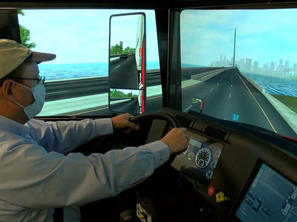 Trident Tech launches program to ease truck driver shortage