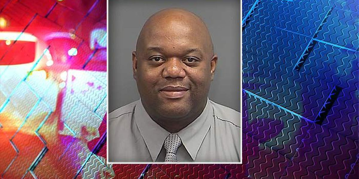 Charleston County deputy arrested on DUI charges