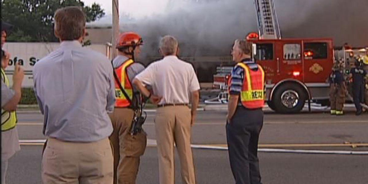 Live 5 Investigates: Sofa Super Store building failures
