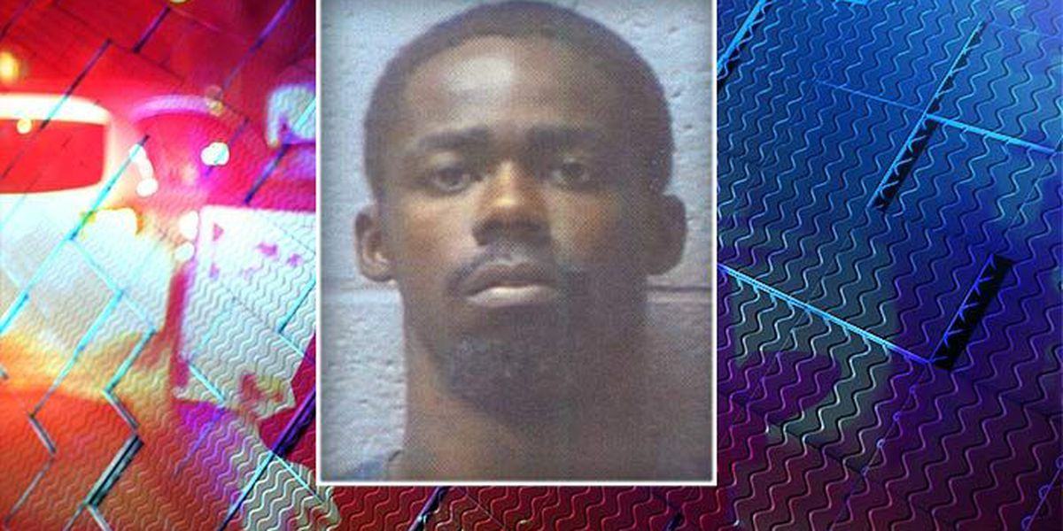 Deputies: Man wanted in S.C. killing captured in Pennsylvania