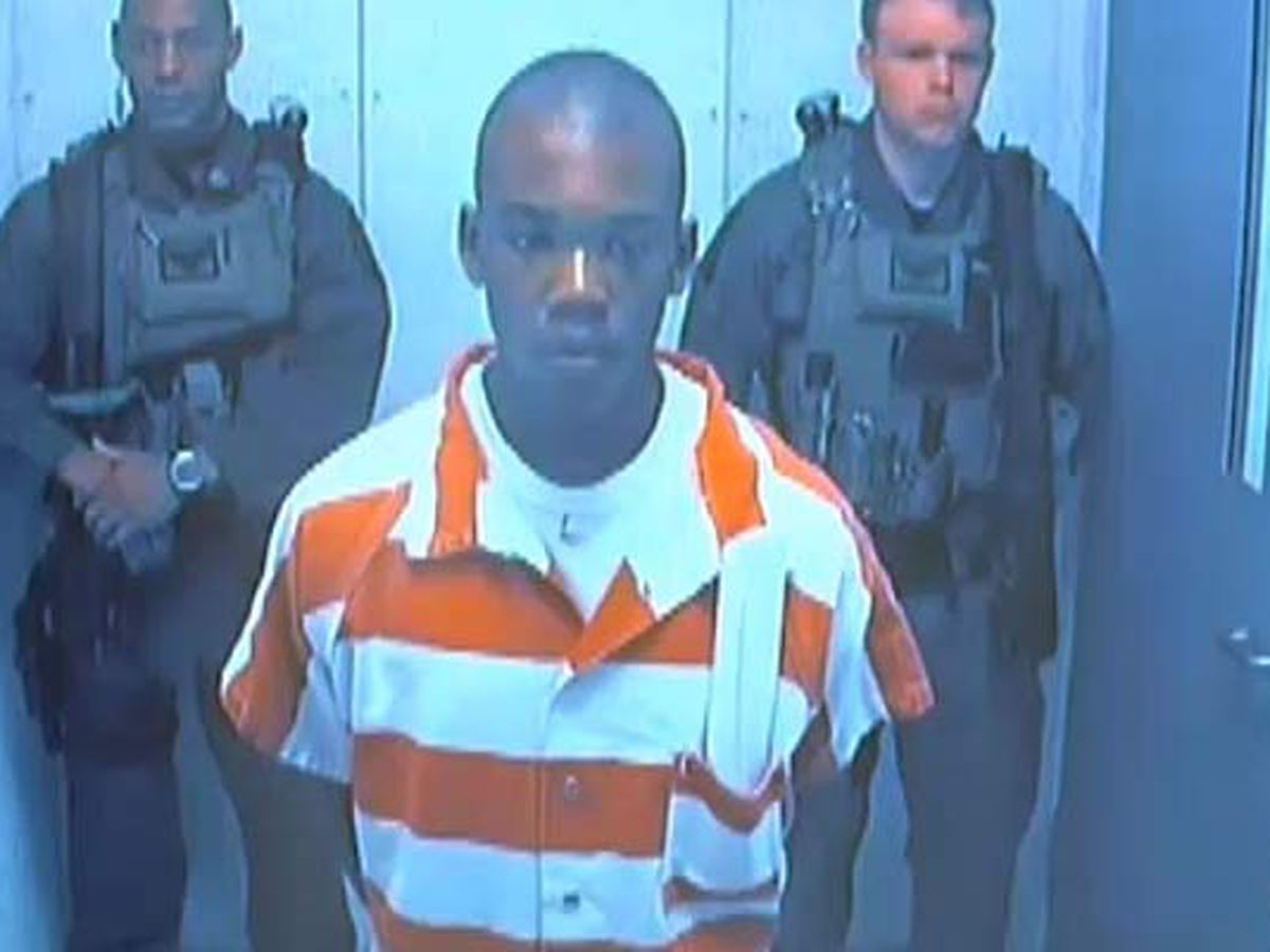 Prosecutors: Man who was 16 when arrested for murder to plea to lesser charge