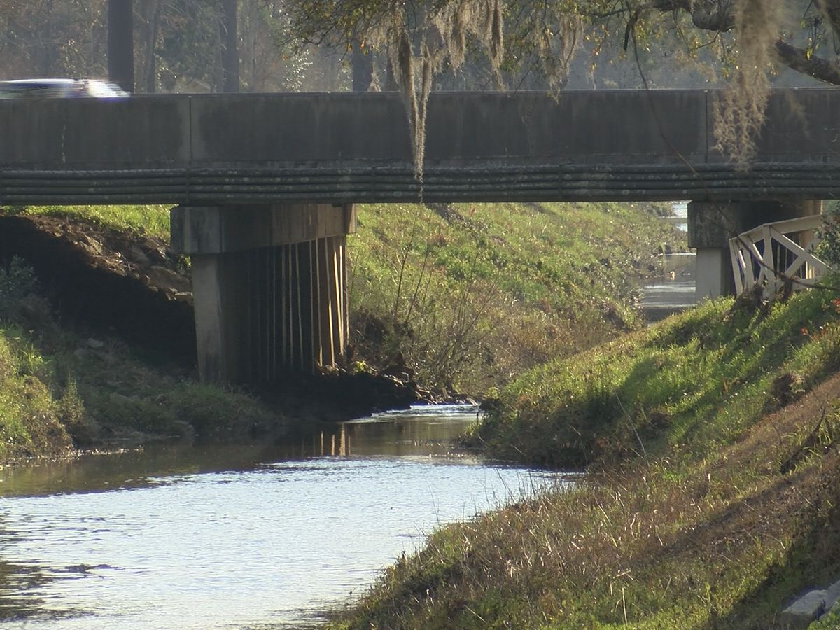 Fed. engineers seek public comment on Summerville parkway project's flood canal impact