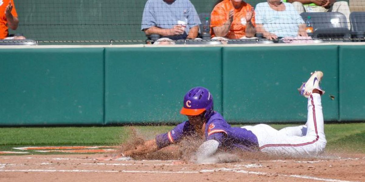 Clemson evens series with Florida State with 12-5 victory