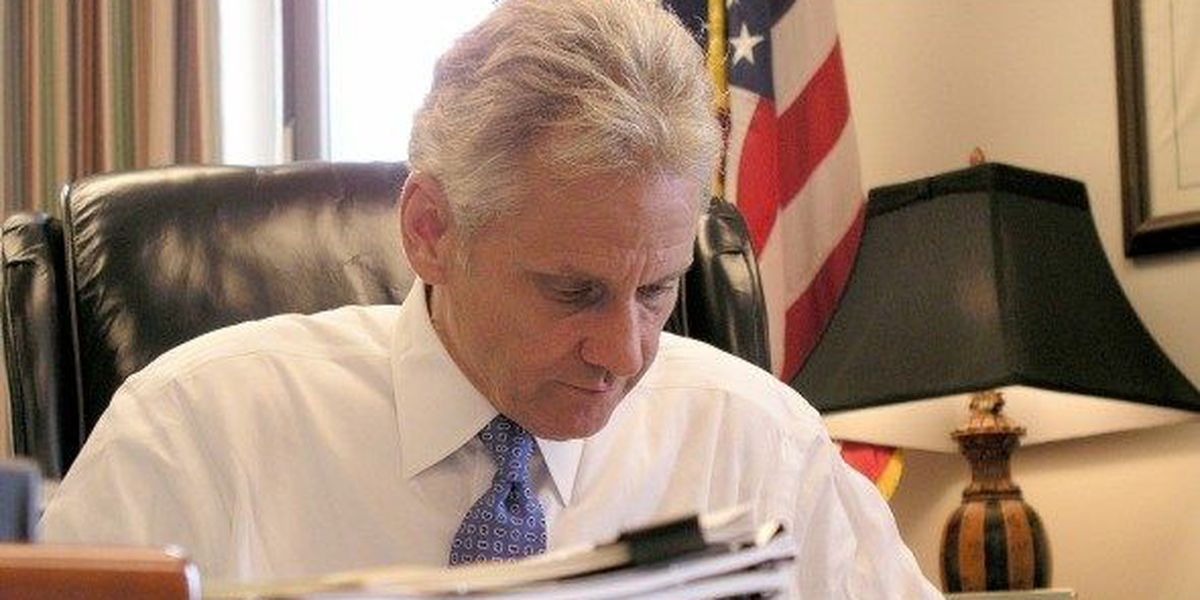 Governor McMaster, SC business leaders announce cuts to unemployment tax rates