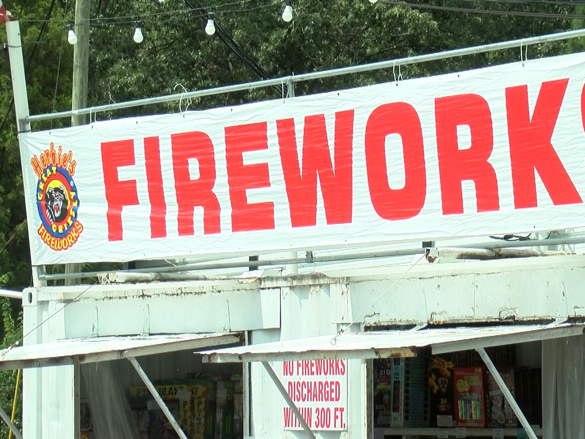 Firework complaints double in parts of Lowcountry as sales soar
