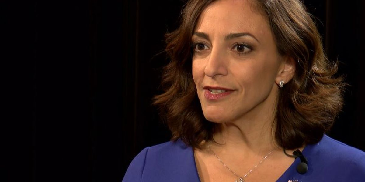 Former first district congressional candidate Katie Arrington to start new job at Pentagon