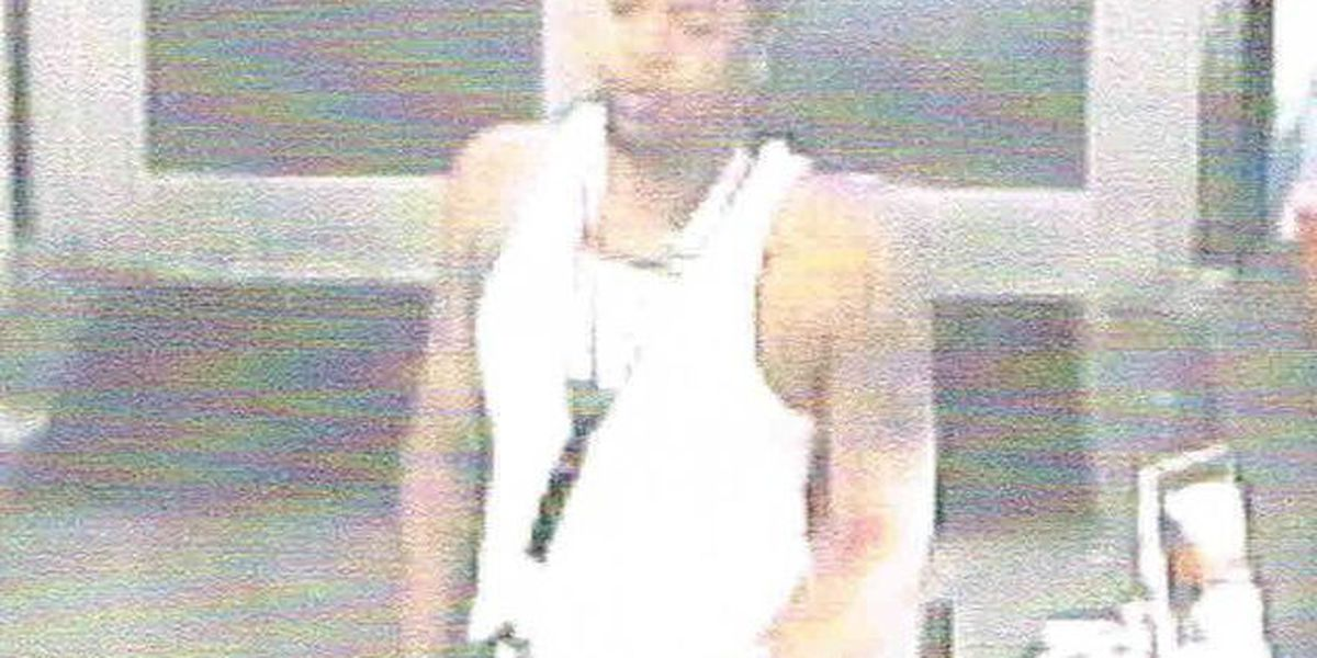 Deputies release images of person of interest in shooting