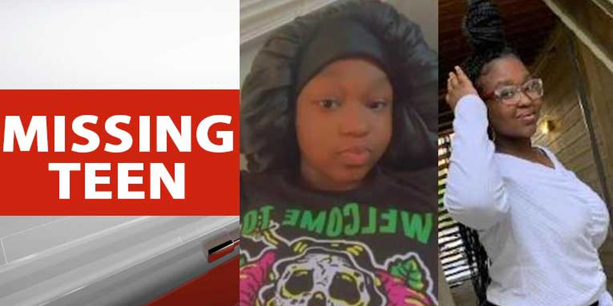 Missing 13-year-old girl last seen Sunday in northeast Columbia