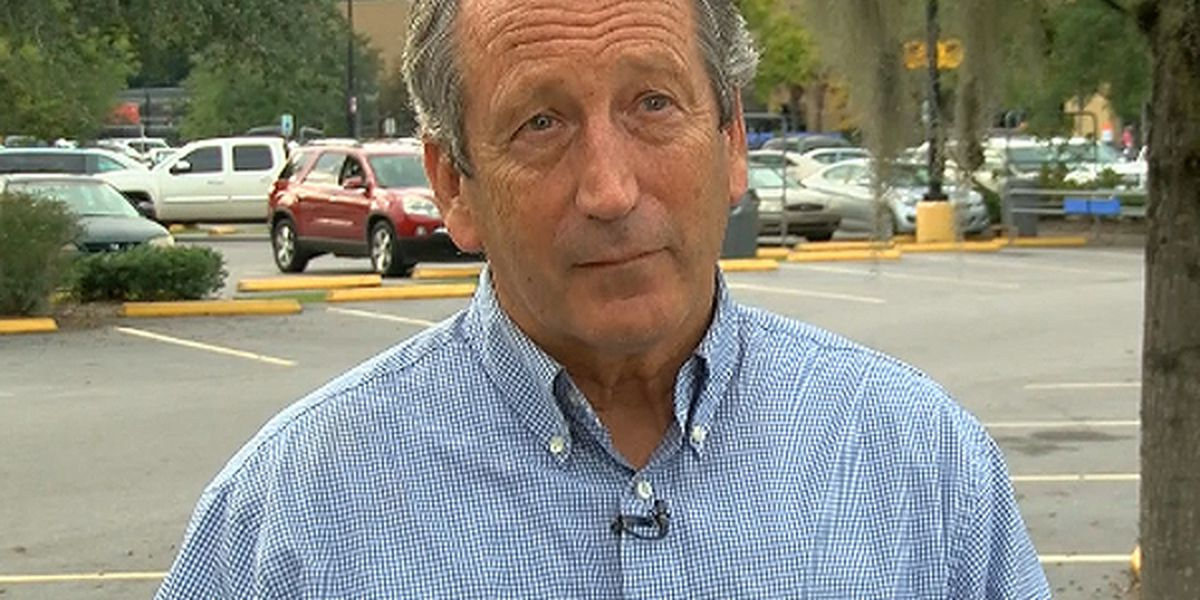 In NYT op-ed, Rep. Mark Sanford says Republican loss in first district 'a chance for conservative soul-searching'