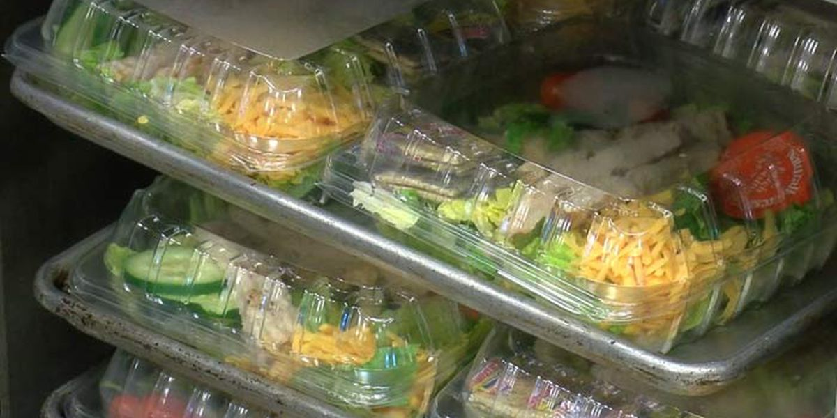 Some Lowcountry school districts to provide free meals through end of 2020