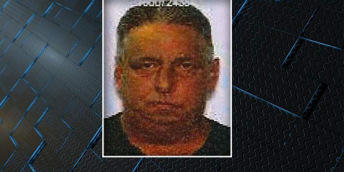Sheriff's office searching for missing West Ashley man