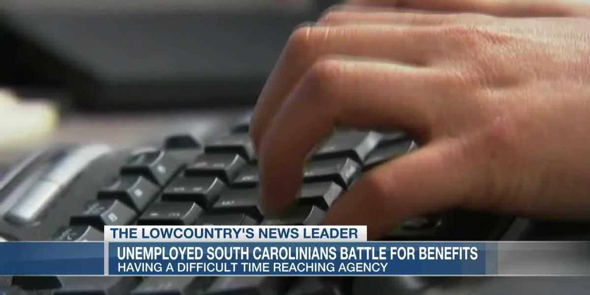 VIDEO: Communication gap hinders unemployment benefits