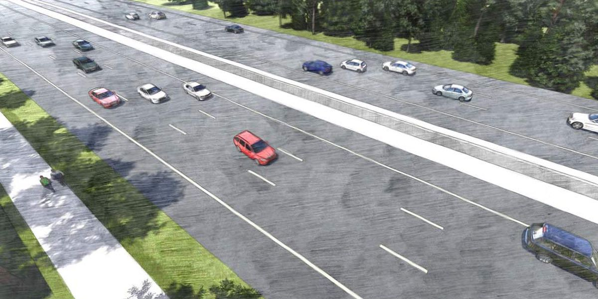 West Ashley residents wait for Glenn McConnell Parkway Widening Project to begin