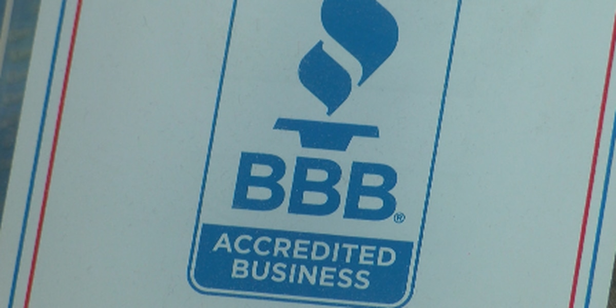 Live 5 Scambusters: BBB warns about spoofed pages to hide poor ratings