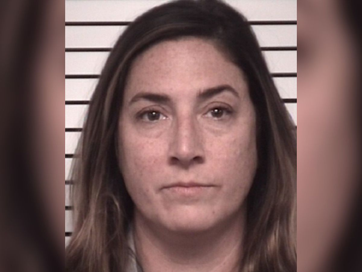 Woman charged with indecent liberties with a minor in Iredell Co.