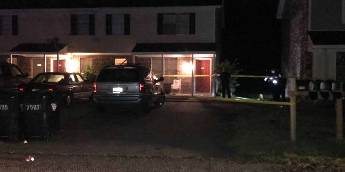 NCPD: Two men injured following shooting