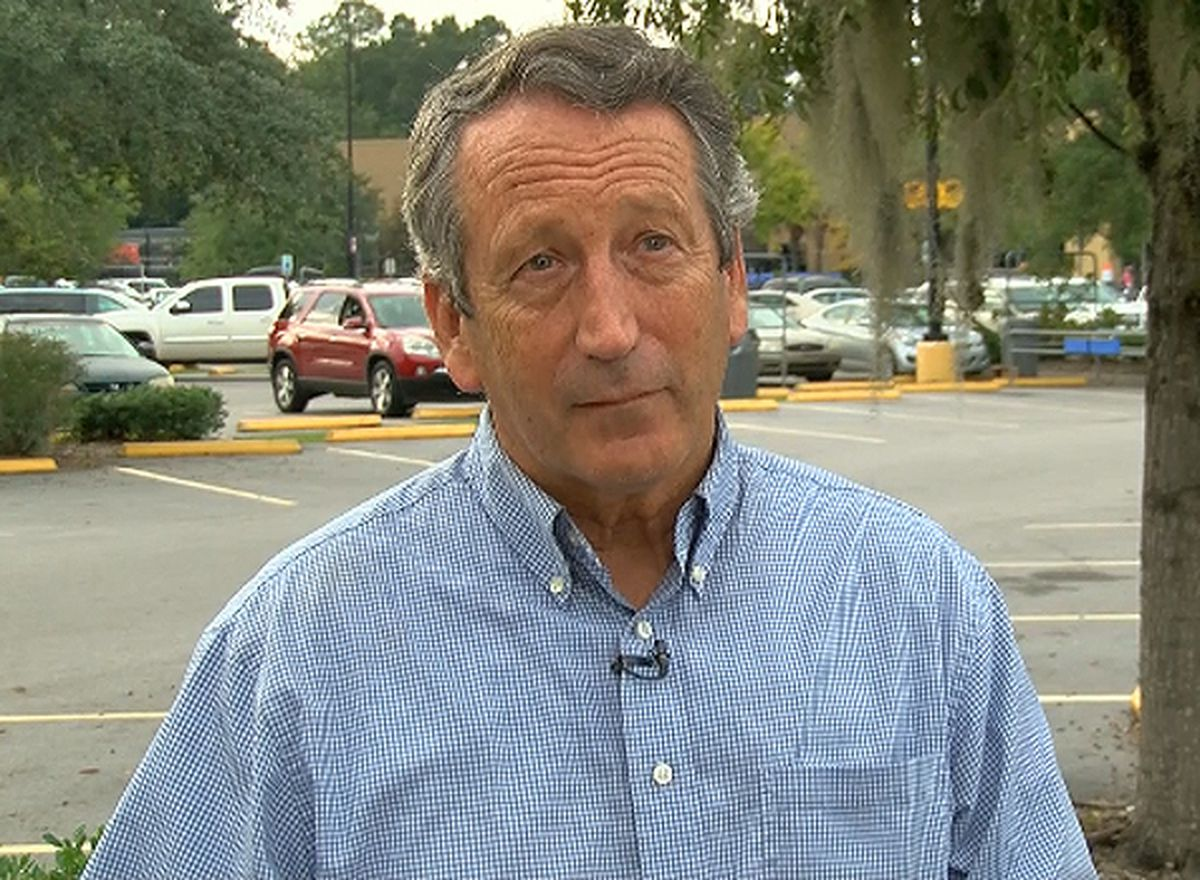 In op-ed, Sanford calls GOP loss in 1st district 'a chance ...