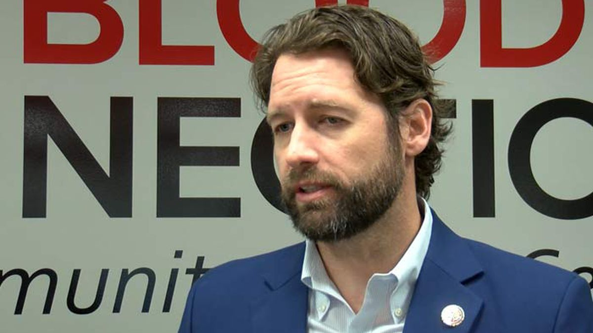 Rep. Joe Cunningham and Rep. Tom Reed to host virtual COVID-19 town hall