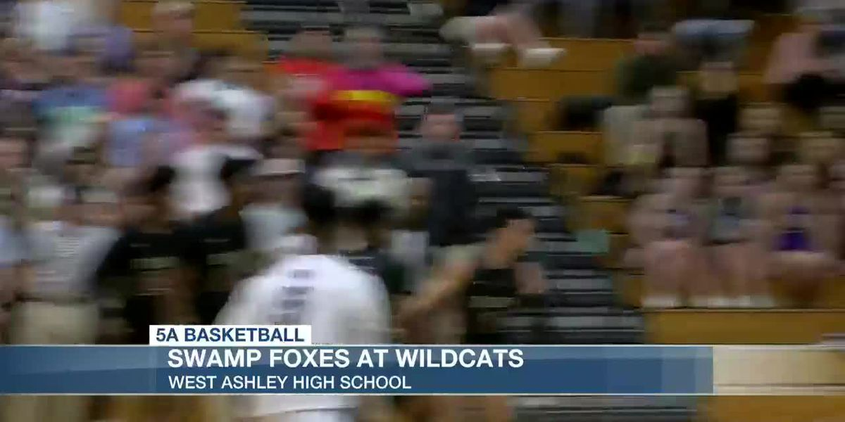 VIDEO: Ashley Ridge gets road win over West Ashley