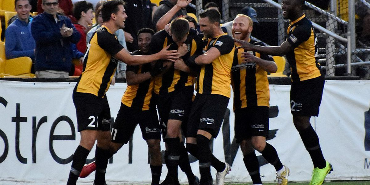 Battery Complete Second Half Comeback Against Pittsburgh