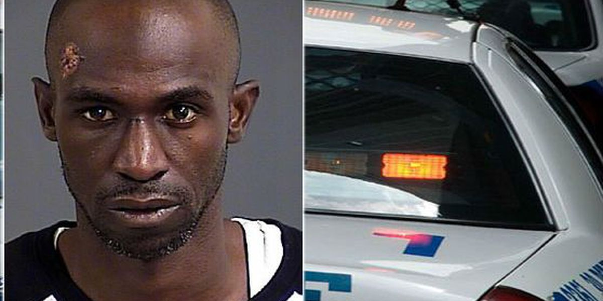 CPD: Man wanted on drug charges caught red-handed