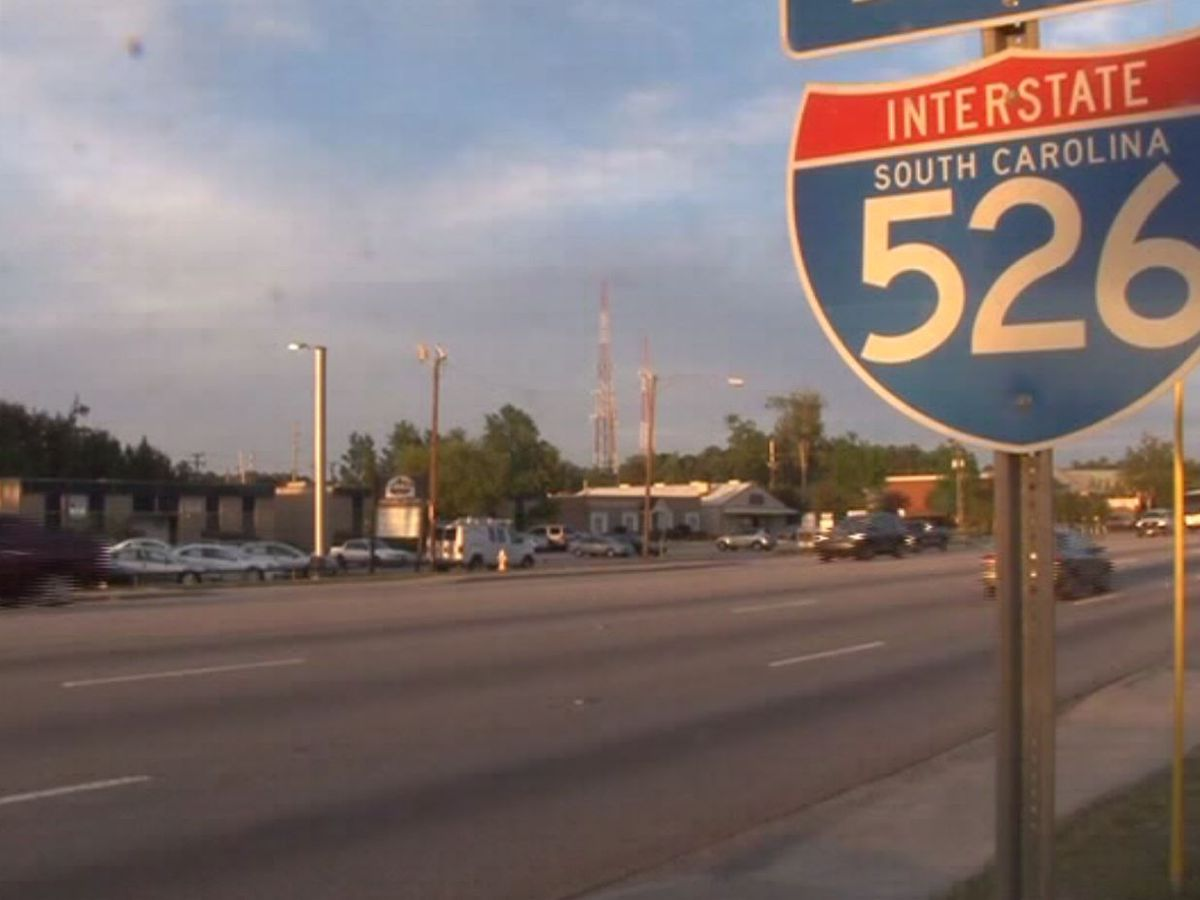 SCDOT involving public as it considers widening I-526