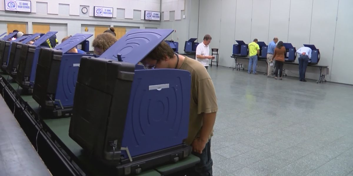 "South Carolina voters can expect new ""touchless voting"" procedures for June primaries"