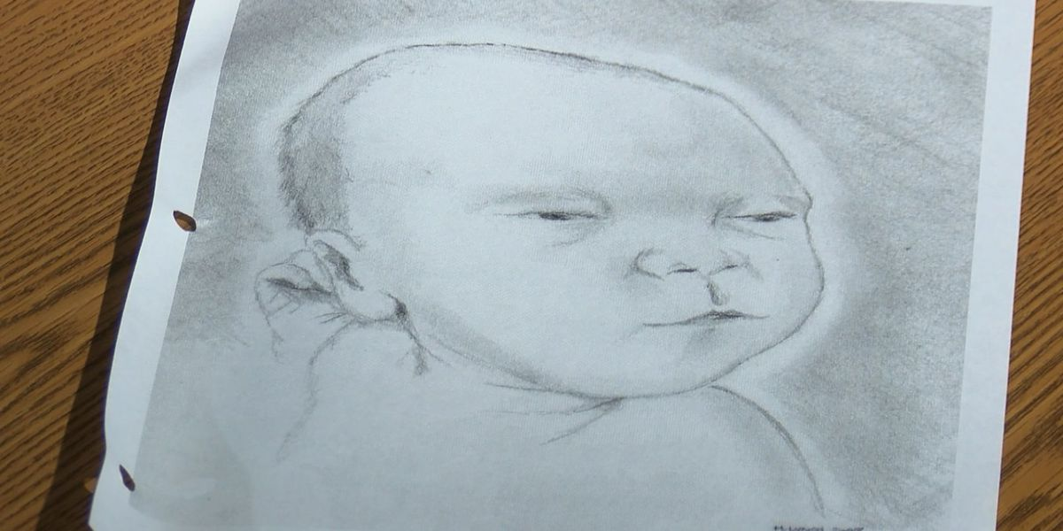 Baby Boy Horry's death remains unsolved 10 years later