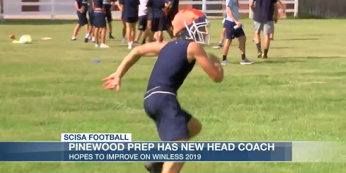VIDEO: Pinewood Prep previews 2020 season