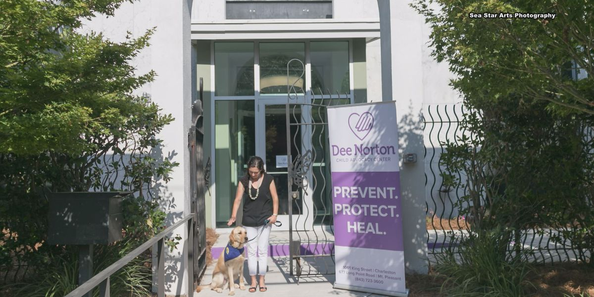 Dee Norton reopens King Street location, can now serve twice as many children
