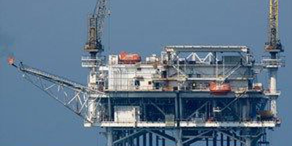 Opponents of offshore drilling joining hands along SC coast