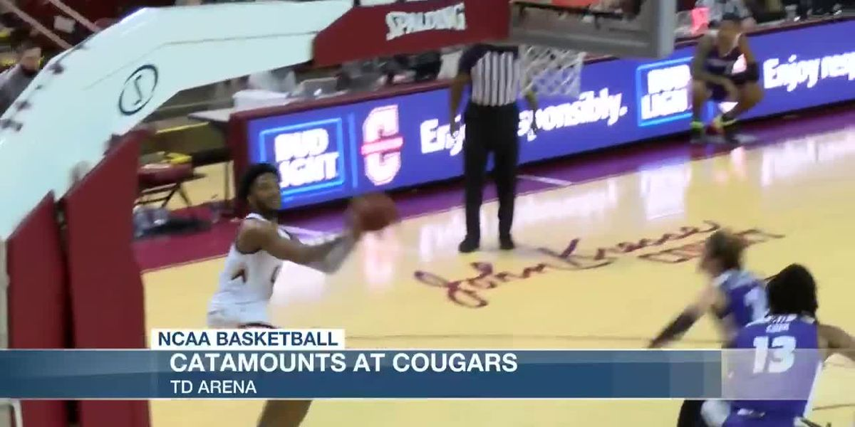 VIDEO: CofC falls in overtime to Western Carolina
