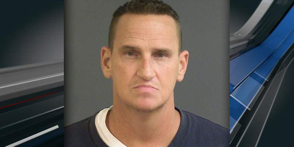 Man charged with sexual conduct with a minor arrested in Ala., extradited to Charleston Co.