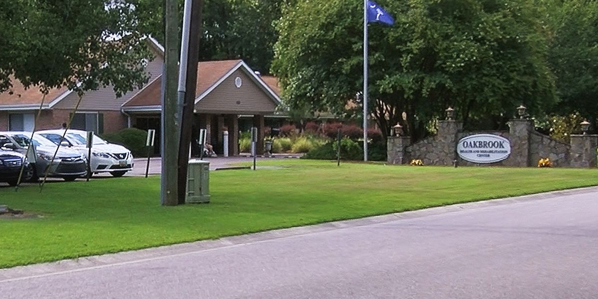 Woman removes 83-year-old mother from Summerville nursing home following concerns