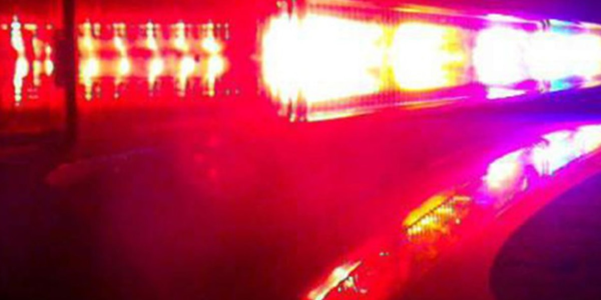 Two injured after shooting in Charleston, police investigating