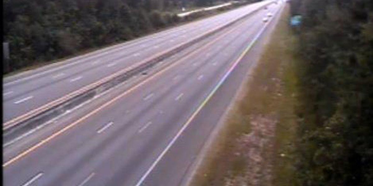 SCDOT plans to remove I-26 lane reversal Friday morning