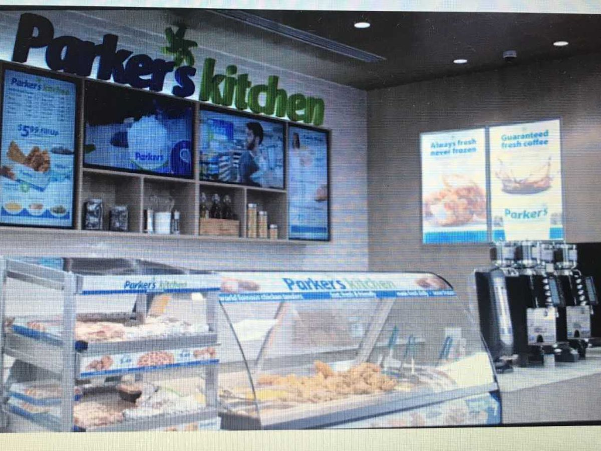 Parker's Kitchen opens first store in Moncks Corner and plans to bring 1,200 jobs to tricounty