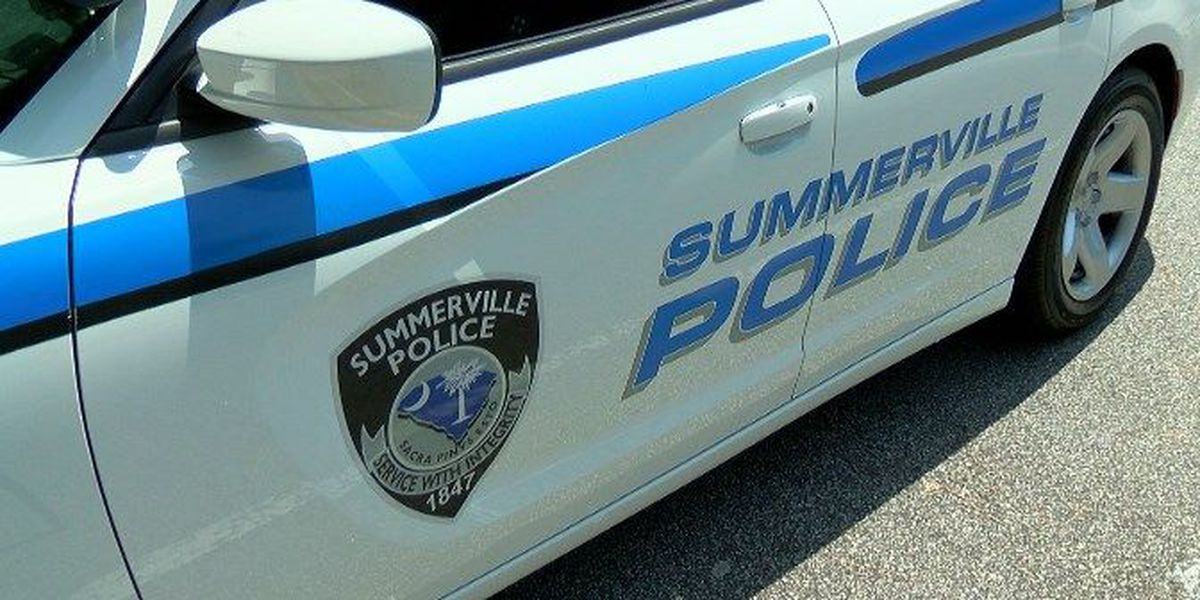 String of car break-ins reported in Summerville Sunday morning
