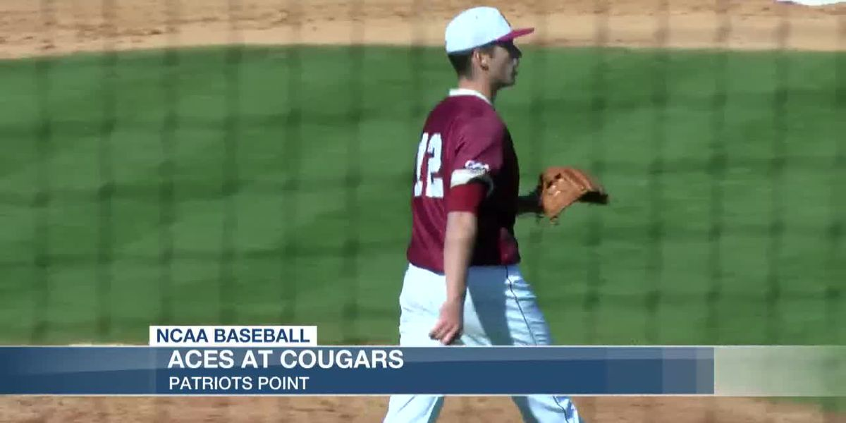 VIDEO: Smith, Hansis Help Cougars Edge Evansville, 3-1