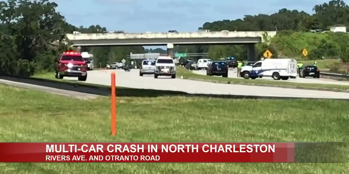 Identities of victims in deadly North Charleston, Goose Creek crashes released