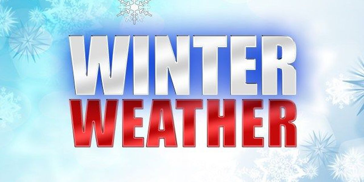Blankets and gloves to be given away at Winter Safety seminar in Moncks Corner