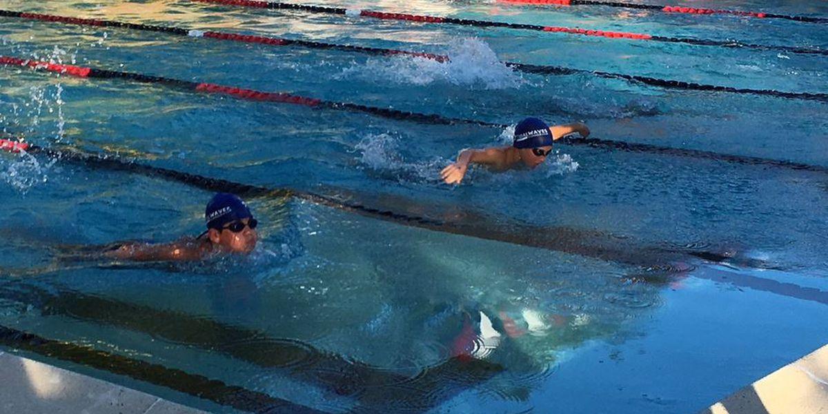 Snee Farm wins 6th straight City Swim Meet