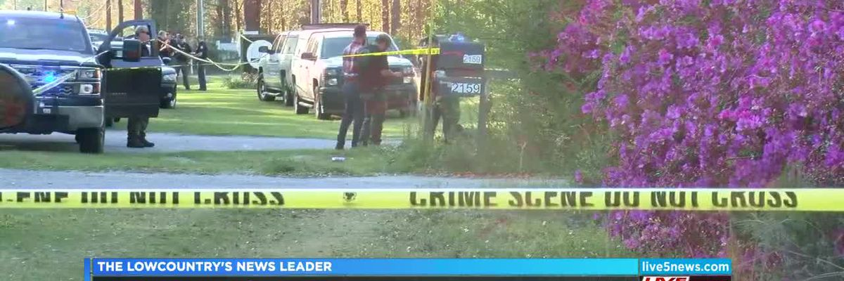 VIDEO: Sheriff: Suspect dies from injuries after deputy fires in self defense