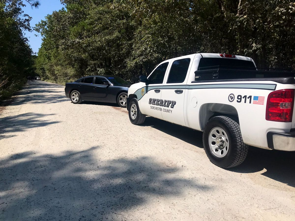 Deputies responding to incident in Dorchester County